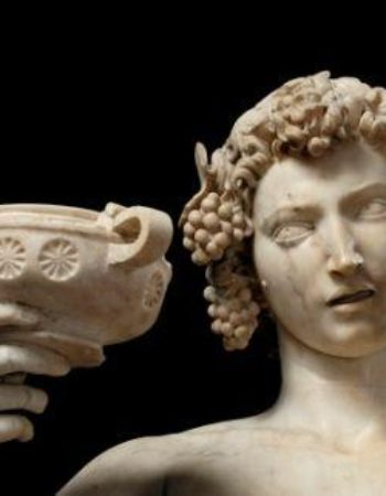 """Rome's Innovative Augumented Reality Game for the Famous Luxury Shopping and Wine event """"The Vendemmia""""; The triumph of Bacchus"""