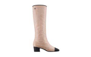 Chanel boots - Christmas gift 2017