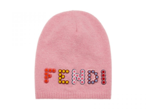 Fendi beanie - Christmas gift 2017