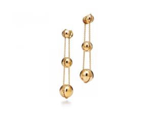 Tiffany earrings - Christmas gift 2017