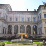 Villa Farnesina Valentine's Day by Roma Luxury
