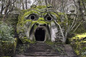 bomarzo_monster's park - Roma-Luxury-Tour