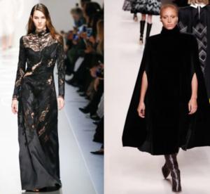 Autumn_Winter_fashion_trends_2018_total_black_Scervino_&_Fendi