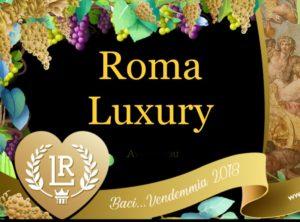 Bacco Hunt app by Roma Luxury Virtual AR Post Card